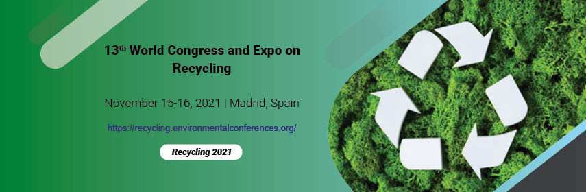 - Recycling Expo 2021