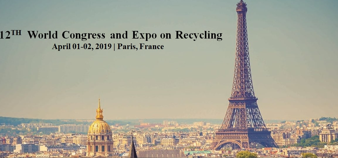- Recycling Expo 2019