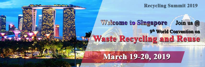 - Recycling Summit 2019