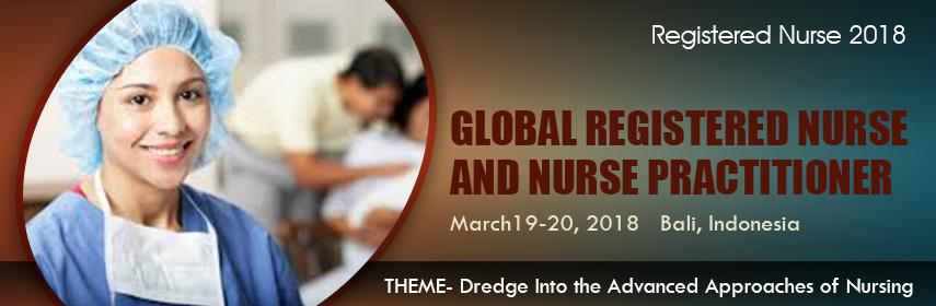 - Registered Nurse 2018