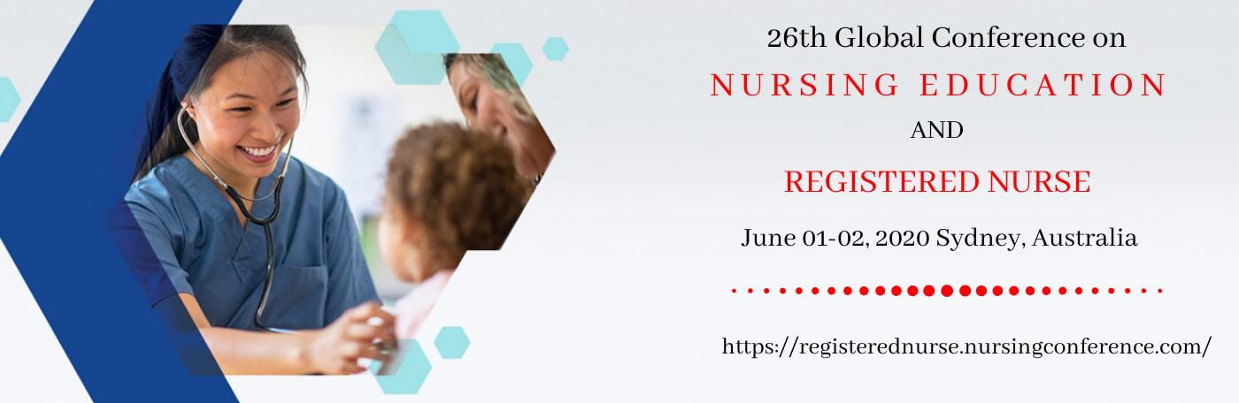 - Registered Nurse 2020