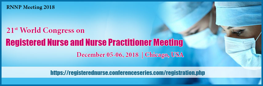 - RN & NP Meeting 2018