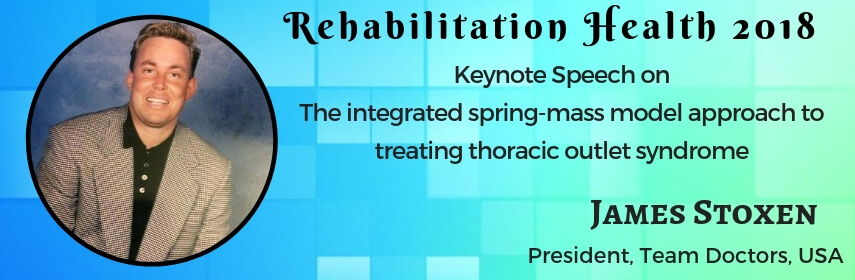 Rehabilitation Health 2018 - Rehabilitation Health 2018