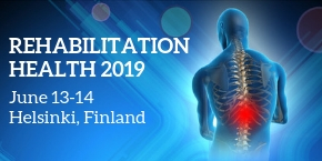 2nd World Physical Medicine and Rehabilitation Conference , Helsinki,Finland