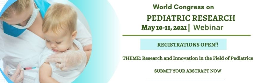 - PEDIATRIC RESEARCH 2021
