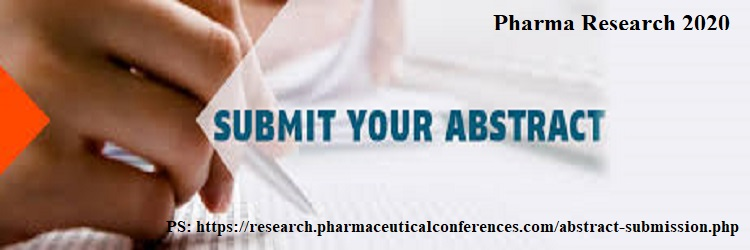 Pharma Conferences | Pharmaceutical Research Conferences 2020