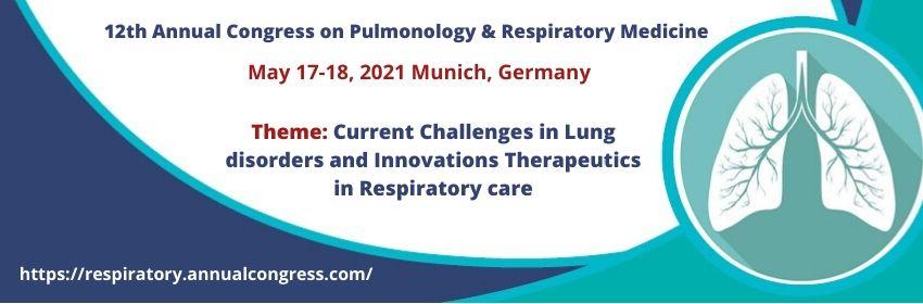 - Respiratory 2021