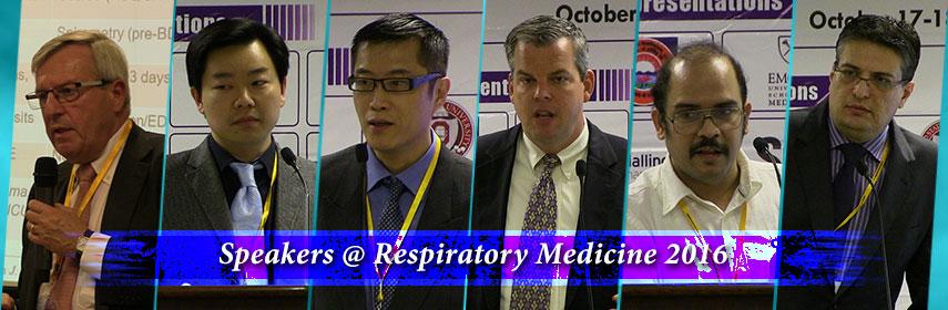 Respiratory Medicine - Respiratory Medicine 2017