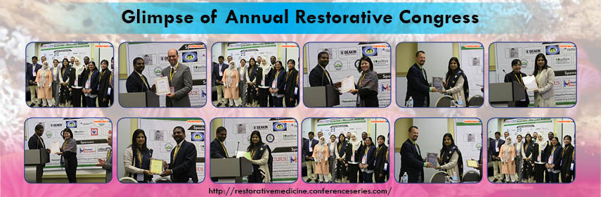 - Restorative Congress 2017