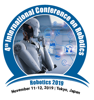 Robotics 2019 | Robotics Conferences| Mechatronics Congress