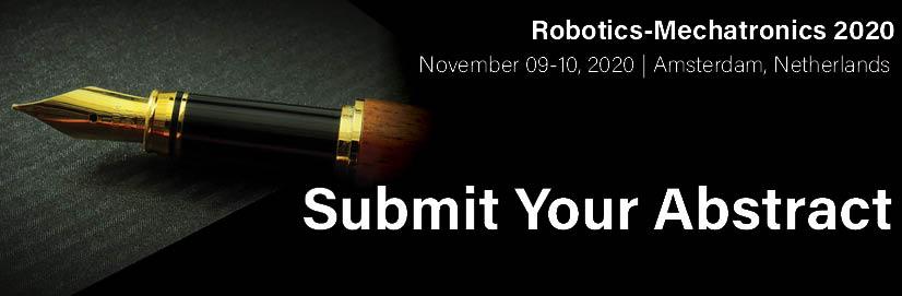 - Robotics-Mechatronics 2020