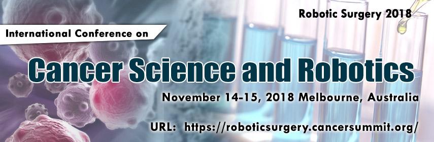- Robotic Surgery 2018