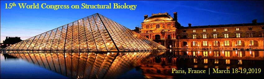 - Euro Structural Biology 2019