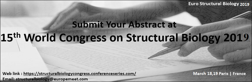 Structural Biology Conference | Structural Biology meetings