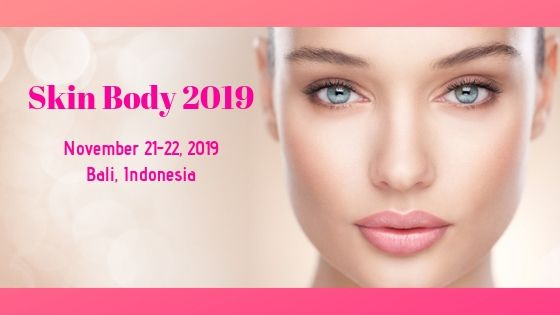 2nd International Dermatology Conference: Skin & Body , Bali,Indonesia