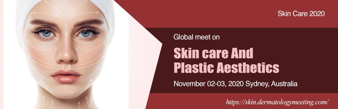 - Skin Care-2020