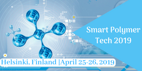 6th World Congress on Smart  Materials and Polymer Technology , Helsinki,Finland