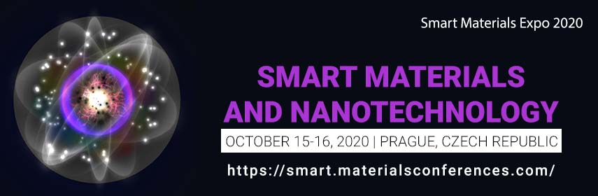- Smart Materials Expo 2020