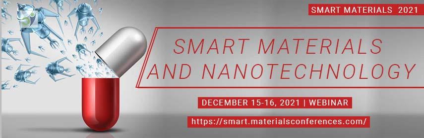 - Smart Material 2021