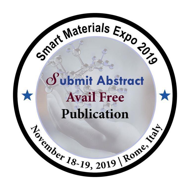 Materials Science Conferences 2019 | Top Smart Materials