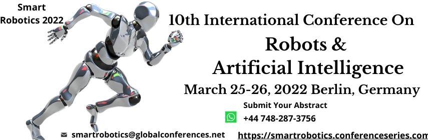 - Smart Robotics 2021