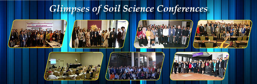 - Soil Science 2017