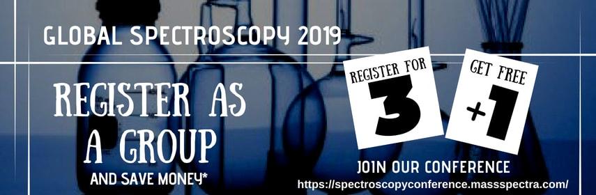 - Global Spectroscopy 2019