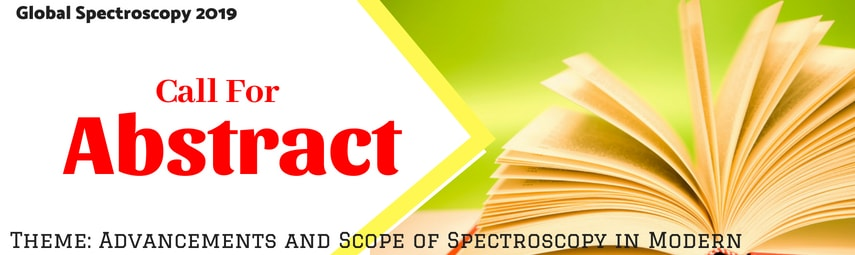- Global Spectroscopy 2019
