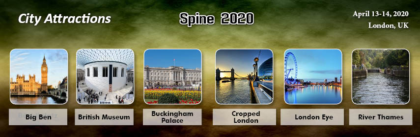 - Spine Conference 2020