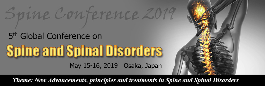 - Spine Conference 2019