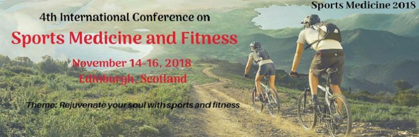 - Sports Medicine 2018