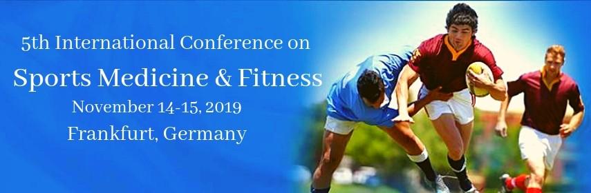 - Sports Medicine 2019