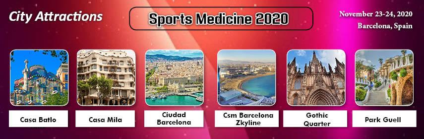 - Sports Medicine-2020
