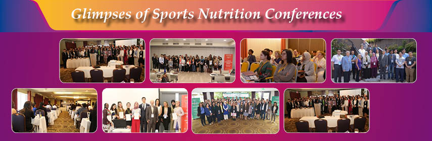 - Sports Nutrition 2018