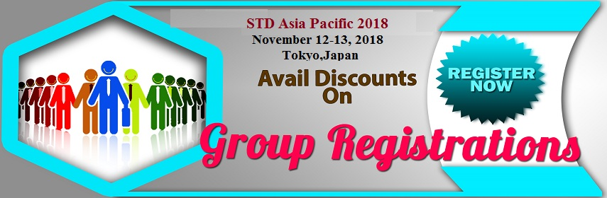- STD Asia Pacific 2018