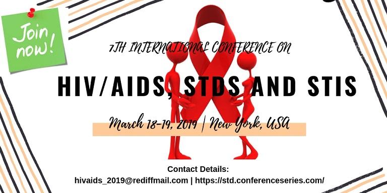 - STD Conference 2019