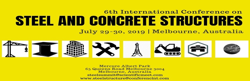 - Steel Structures Convention-2019
