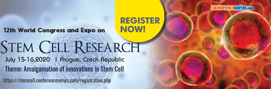 - Stemcell Conference 2020