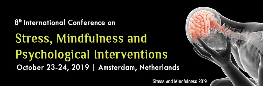 Stress Conferences 2019 | Mindfulness Meetings | Psychology Events