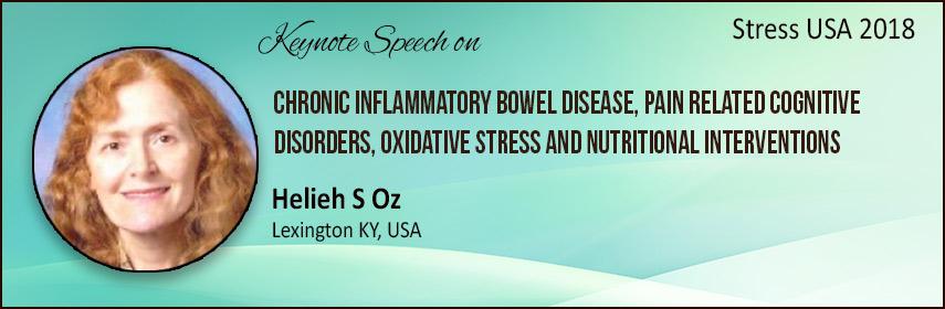- stress conferences 2018