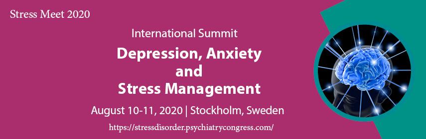 - Stress Meet 2020
