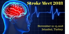 5th Annual Conference on Stroke and Neurological Disorders , Istanbul,Turkey