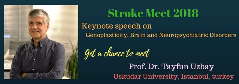- Stroke Meet 2018