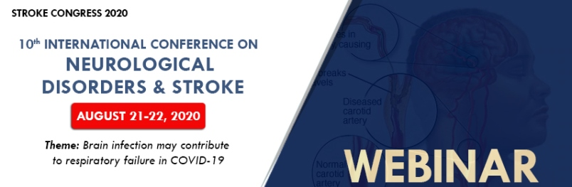 - Stroke Congress 2020