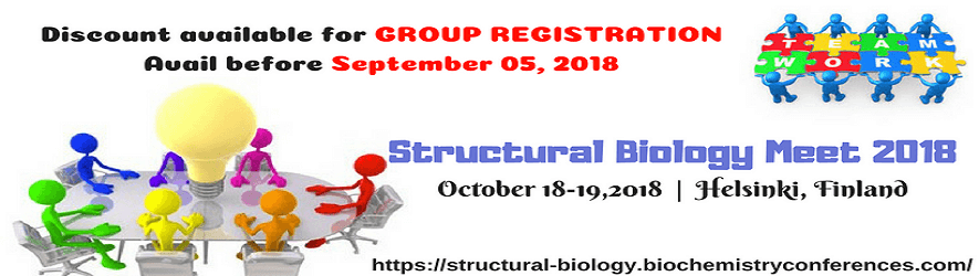 - Structural Biology Meet 2018