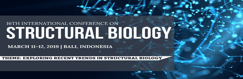 - Structural Biology Meet 2019
