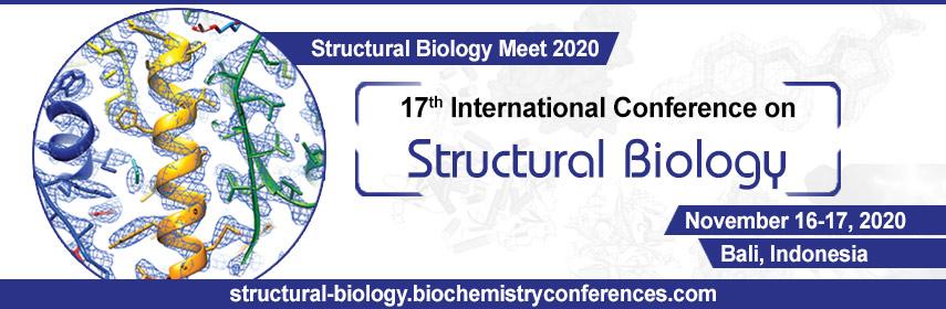 - Structural Biology Meet 2020