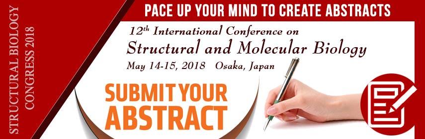 Structural Biology Congress-2018 - Structural Biology Congress 2018