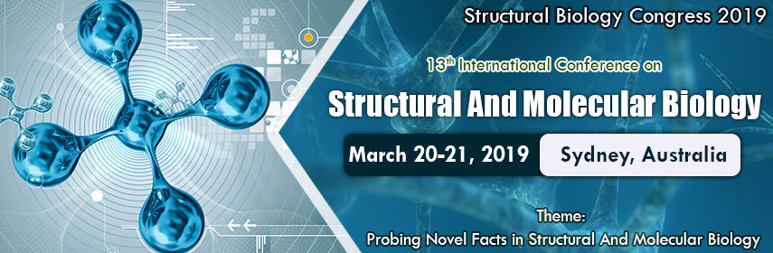 Structural Biology Congress 2019 - Structural Biology Congress 2019