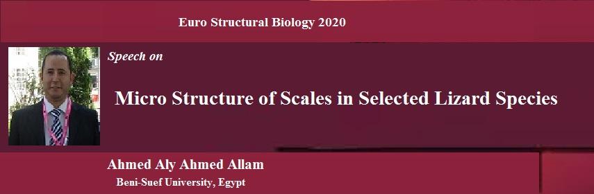 Structural Biology 2020 - Euro Structural Biology 2020